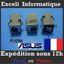 Connecteur alimentation dc jack pj094 ASUS X54C X54H X54HR X54HY X54L X54LY