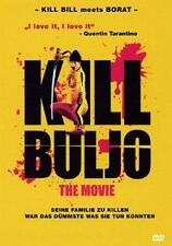 Kill Buljo - The Movie  Kill Bill meets BORAT   DVD FSK 18 (Z) 2772