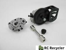 RC4WD R3 Billet Transmission, Hammer Transfer Case, Pinion, Coupler Gelande TF2
