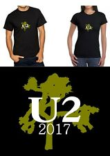 U2 T Shirt IL Joshua Tree 2017