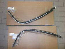 Mini Cooper R57 2009-2014 Convertable Rear Chrome Mouldings OEM