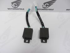HONDA CB 750 900 BOLDOR F C KZ CDI OKI Set REPRO CDI UNIT MODULE IGNITION