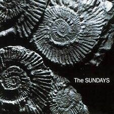 New Sealed THE SUNDAYS Reading Writing and Arithmetic Australian cd 724383478323