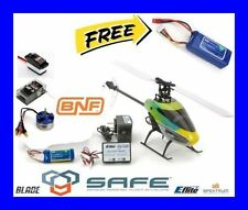 BRAND NEW BLADE 230S 230 S BNF RC HELICOPTER BLH1580 W/ FREE EXTRA BATTERY !!