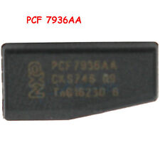 10PCs PCF7936AA Blank Transponder Chip Programming Copy Replace Lost Key 7936AS