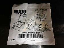 Eurobex STK-K-01800 ACCESSORY KIT FOR ES412 ENCLOSURE. Brand New!