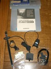Shimano FlightDeck SM-6500-MS Mountain Bike Computer Setup