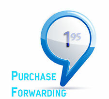 Assisted Purchase, Personal Shopper forwarding from USA to international