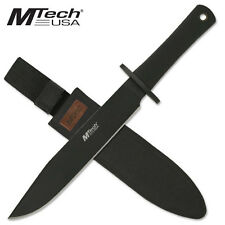 Mtech Military Fixed Blade Tactical Survivor Hunting Knife #151 DISC