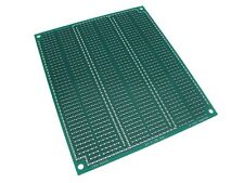 HQ 9.3*11mm Single Side Prototype Board Perforated 2.54mm w/ Power line
