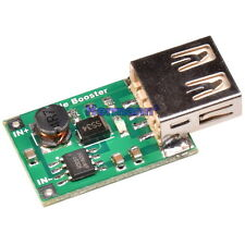 2-5V auf 5V 1200mA 1.2A DC-DC Konverter Step-Up Boost USB Modul für iPhone DIY