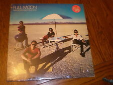 Full Moon LP Featuring Neil Larsen & Buzz Feiten SEALED