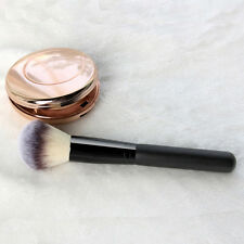 New Large Makeup Paint Powder Blush Brush Trimming Brush Color Black Makeup Tool