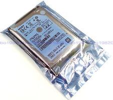 """HGST 750GB 8MB 5400RPM SATA 3.0Gb/s 2.5"""" Internal Hard Drive HTS547575A9E384 HDD"""