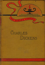 charles dickens .by his eldest daughter 1885