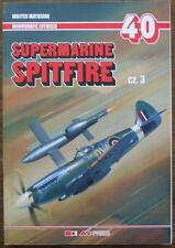 Supermarine Spitfire pt.3  - AJ-Press Monograph