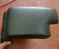 BMW E46 M3 Coupe Cabriolet Black Nappa Arm Rest Upgrade