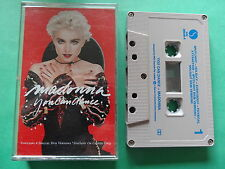 rare madonna you can dance cassette tape like new usa