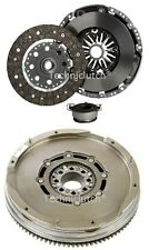 LUK DUAL MASS FLYWHEEL DMF AND CLUTCH KIT FOR TOYOTA AVENSIS T25 & COROLLA 240MM