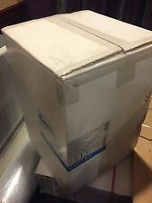 RCF Monitor 44/WT Two Way Reflex Speaker New In Box White