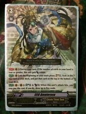 CEO Amaterasu (SP) - EB05/S01EN - NM - Cardfight Vanguard - Oracle Think Tank
