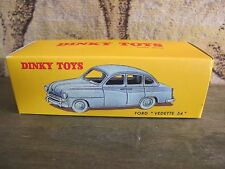 Dinky Toys Atlas Ford vedette 54 24X