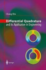 Differential Quadrature and Its Application in Engineering by Chang Shu...
