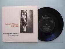 Southside Johnny & The Jukes - Walk Away Renée, England '86, 7'', Vinyl: vg++