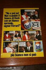 AR13=1972=DASH DETERSIVO DETERGENT=PUBBLICITA'=ADVERTISING=WERBUNG=