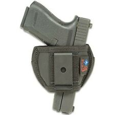IWB - INSIDE PANTS / BELT CONCEALMENT HOLSTER FOR GLOCK 17 19 23 *100% USA MADE*