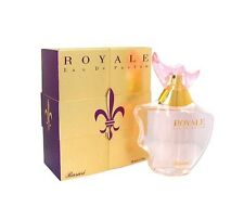 ROYAL FOR HER FRESH FRUITY BASIL MUSKY EDP RASASI OCCIDENTAL COLLECTION 50ML