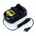 Replaces for DEWALT DCB115 12V & 20V Max Li-Ion  DCB101 & DCB100 Charger