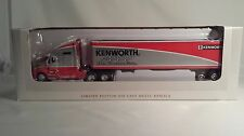 SpecCast PACCAR Kenworth T2000 Diecast Tractor Trailer Truck