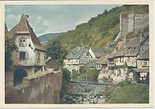 AK  Schönes Elsassland  (M935)