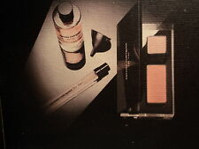 NARCISO RODRIGUEZ FOR HER PERFUME & BEAUTY PALETTE SET - NEW/BOXED