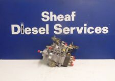 Nissan Diesel Forklift Injection/Injector Pump - TD27 Engine - Zexel 104780-9180