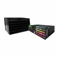Spectrum Noir Storage  6 Stackable Trays Universal for 72 Marker Pens