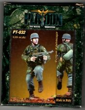 PEGASO MODELS PLATOON PT-032 - GERMAN FALSHMJAGER - 1/35 RESIN KIT
