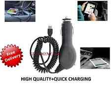 "New Car Charger H Quality For Samsung Galaxy Tab 4 10.1"" (2015) T533,Tab 3V 7.0"""