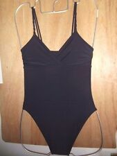 """SPEEDO WOMENS SILENCE WITH BUST SUPPORT SWIMSUIT UK SIZE 32"""" BUST(80cm)"""