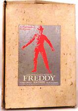 HORROR : FREDDY KRUEGER BOXED MODEL KIT MADE BY KAIYODO