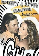 Britney And Kevin: Chaotic...The DVD and More (DVD, 2-Disc Set)
