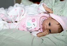 I LOVE MOMMY! - ADORABLE 16 Inch Collectors Life Like Baby Girl Doll + 2 Outfits