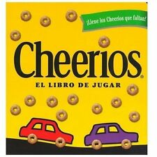 Cheerios Ser.: Cheerios el Libro de Jugar by Lee Wade (2000, Board Book)