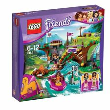 LEGO® Friends 41121 Abenteuercamp Rafting NEU OVP_ Adventure Camp Rafting NEW