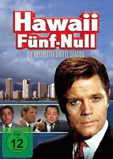 6 DVDs * HAWAII FÜNF-NULL (5-0) DAS ORIGINAL - SEASON / STAFFEL 3 - MB # NEU OVP