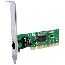PCI LAN CARD 10/100Mbs Ethernet adapter, Lan Adapter With 3 Years Waranty
