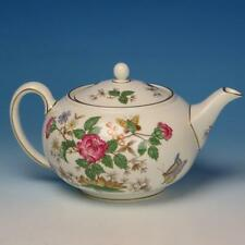 Wedgwood China - Charnwood Floral Butterflies - Teapot