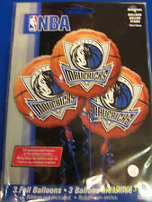 Dallas Mavericks NBA Basketball Sports Banquet Party Decoration Mylar Balloons