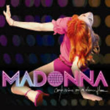 MADONNA - CONFESSIONS ON A DANCE FLOOR *  CD